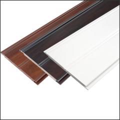 PVC Beadboard Wainscoting